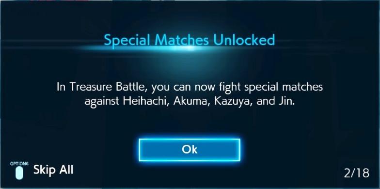 Tekken 7 - Poradnik do trofeów