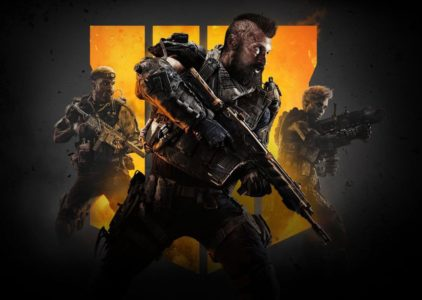 Call of Duty: Black Ops 4 Private Beta – Wrażenia