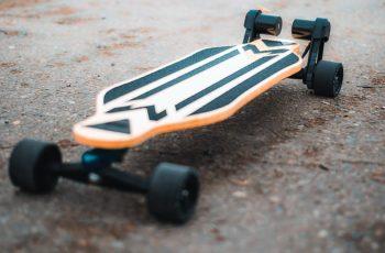 Wrażenia z korzystania ze Street Surfer II e-Longboard od Majestic Boards!