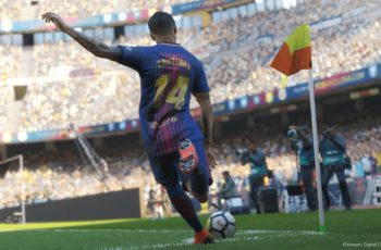 Pro Evolution Soccer 2019 – Opinia