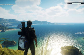 Just Cause 4 – Opinia