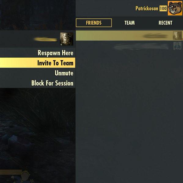 Naprawiono różne exploity dobierania graczy
