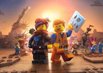 LEGO Przygoda 2 – Wrażenia z pokazu przedpremierowego