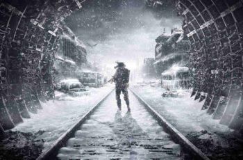 Metro Exodus – Opinia