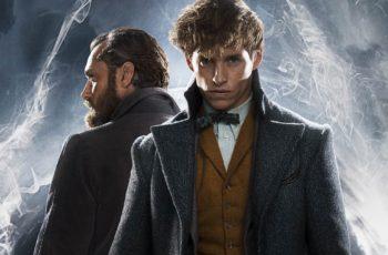 Fantastyczne Zwierzęta: Zbrodnie Grindelwalda – wydanie Blu-ray – Opinia