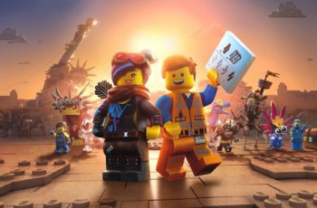 LEGO Przygoda 2 Gra Wideo – Opinia