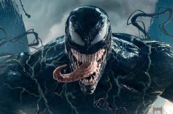 Venom – wydanie DVD – Opinia