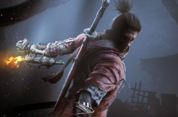 Sekiro: Shadows Die Twice – Opinia