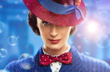 Mary Poppins powraca – wydanie Blu-ray – Opinia