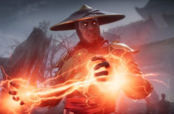 Mortal Kombat 11 – Opinia