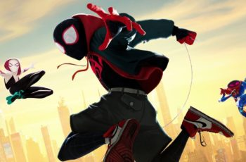 Spider-Man Uniwersum – wydanie Blu-ray – Opinia