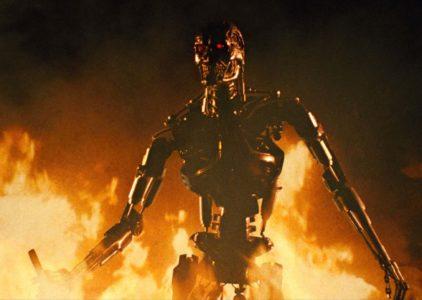 """Terminator – Wygraj DVD z okazji """"Dnia sądu""""!"""