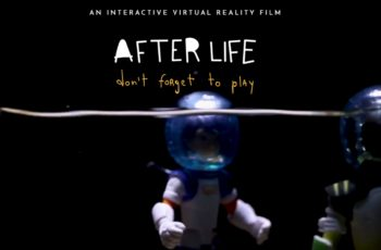 Afterlife VR – Opinia
