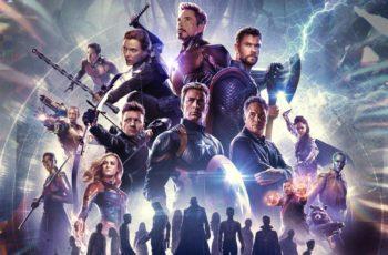 Avengers: Koniec gry – wydanie Blu-ray – Opinia