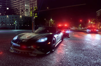Need for Speed: Heat – Opinia