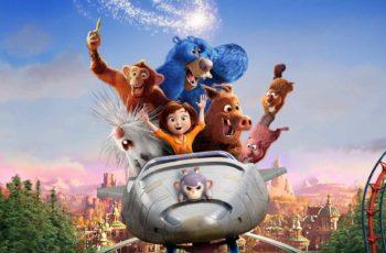 Kraina cudów – wydanie Blu-ray – Opinia