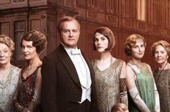 Downton Abbey – wydanie Blu-ray – Opinia