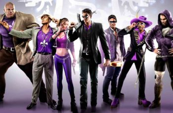 Saints Row: The Third Remastered – Opinia