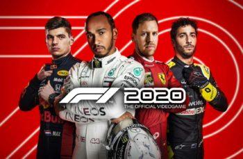 F1 2020 – Opinia