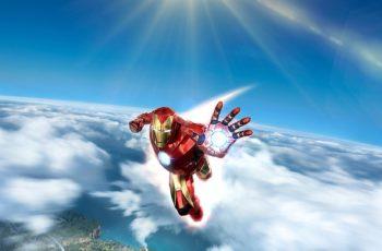 Marvels Iron Man VR – Opinia