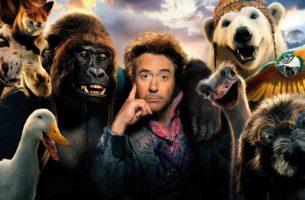 Doktor Dolittle – wydanie Blu-ray – Opinia