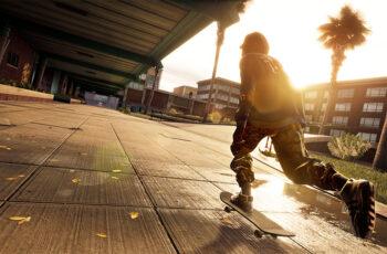 Tony Hawk's Pro Skater 1+2 – Opinia