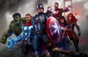 Marvel's Avengers – Poradnik do trofeów i osiągnięć