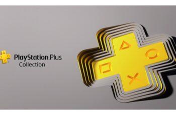 PlayStation Plus Collection dla Playstation 5 na premierę!