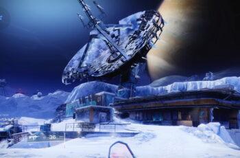 Destiny 2: Beyond Light – Opinia