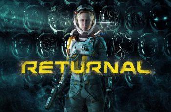 Returnal – Opinia