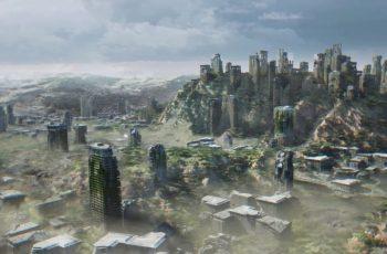 Beautiful Desolation – Opinia