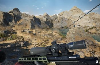 Sniper: Ghost Warrior Contracts 2 – Opinia