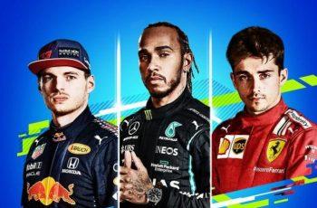 F1 2021 – Opinia