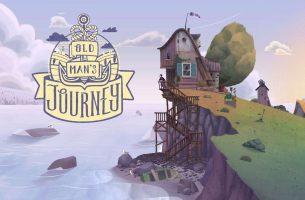 Old Man's Journey – Poradnik do trofeów i osiągnięć