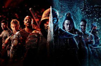 Mortal Kombat – wygraj swój egzemplarz!