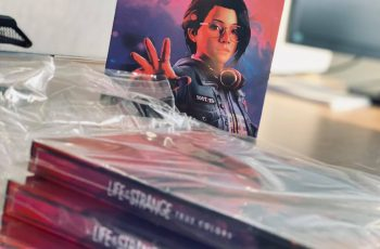 KONKURS Life is Strange: True Colors – do wygrania gra oraz steelbooki!