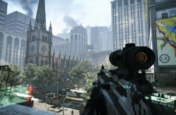 Crysis Remastered Trilogy – Opinia